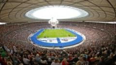 Champions League: Finale 2015 in Berlin
